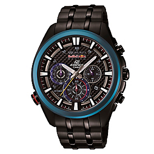 Reloj Hombre Acero EFR-537RBK-1ADR