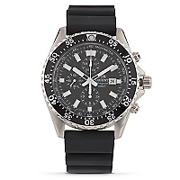 Reloj Resina Hombre Ftt 11004B