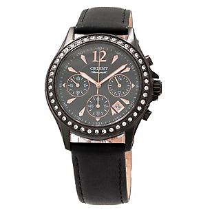 Reloj Cuero Mujer Ftw 00001B