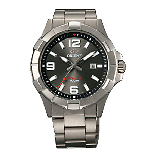 Reloj Metal Hombre Fune 6001A