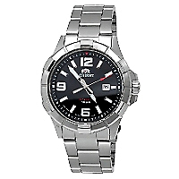 Reloj Metal Hombre Fune 6001B