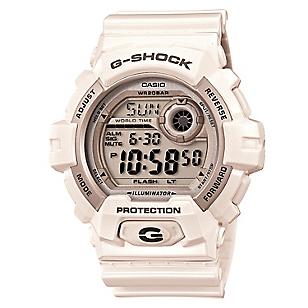 Reloj Hombre Resina G-8900A-7DR