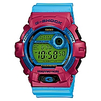 Reloj Unisex Resina G-8900SC-4DR