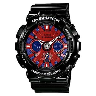 Reloj Hombre Resina GA-120B-1ADR