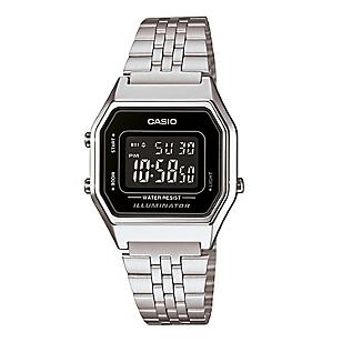 Reloj Unisex Acero LA680WA-1BDF