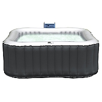 Spa Inflable Alpine M-009LS 4 Personas