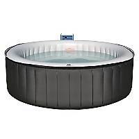Spa Inflable Cloud M-011LS Silver 4 Personas
