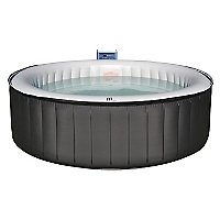 Spa Inflable Cloud M-021L Silver 6 Personas