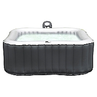 Spa Inflable Alpine M-019 LS 6 Personas