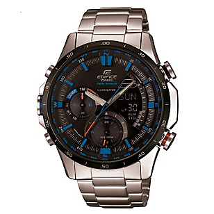 Reloj Hombre Acero ERA-300DB-1A2VD