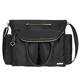 Bolso Chelsea Down Town Chic Negro