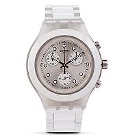 Reloj Mujer Bicolor SVCK4075AG