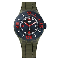 Reloj Unisex Verde SUUG400