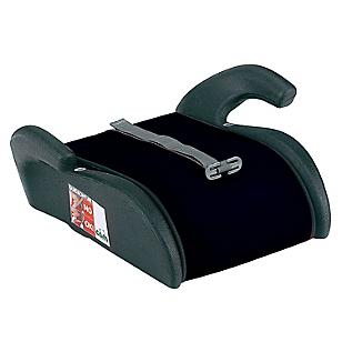 Silla Alzador G2/3 Negro