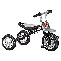 Triciclo Negro