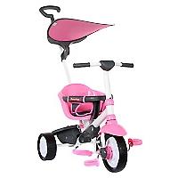 Triciclo Charm Rosado Fisher 3250233