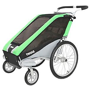 Carro Cheetan2 Stroll Green