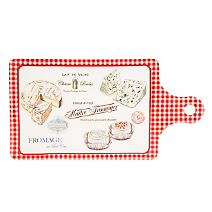 Tabla Queso Rectangular Maitre Fromage
