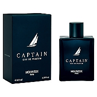 Captain EDP 30 ml
