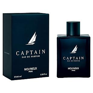 Captain EDP 30 ml