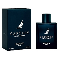 Captain EDP 100 ml