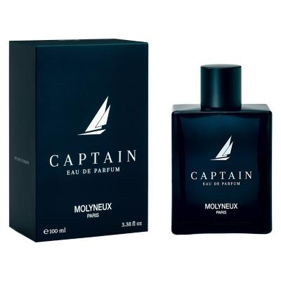 Captain EDP 100 ml