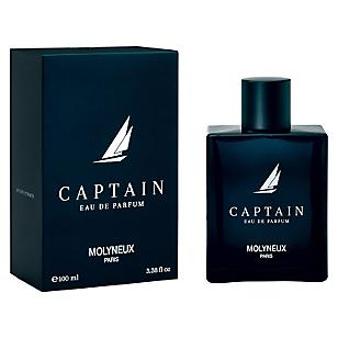 Captain EDP 50 ml
