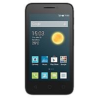 Smartphone Pixi 3 (4.0) Negro Claro