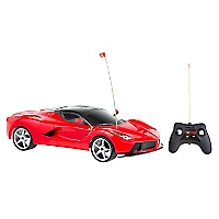R/C Showcase La Ferrari