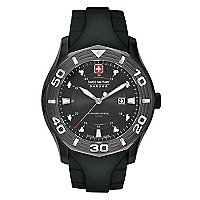 Reloj Hombre Resina Oceanic Negro