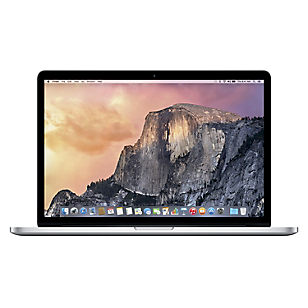 MacBook Pro Intel Core i7 16GB RAM-512GB DD 15,4