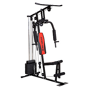 Home Gym SA-068 Negro
