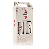 Pack 2 Botellas Reserva