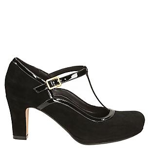 Zapato Negro Chorus Tempo