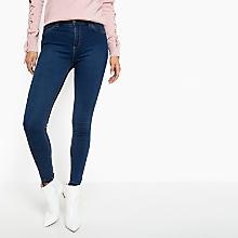 Jeans Power Strecht 3 Botones