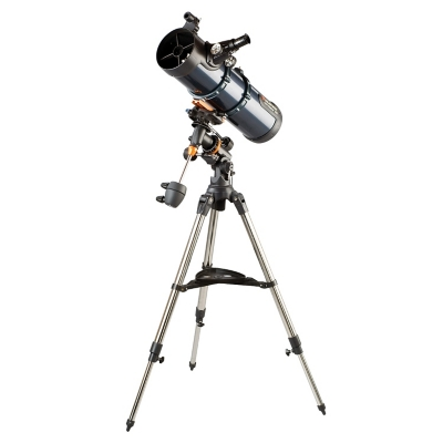 Telescopio Astromaster 130 EQ