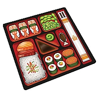 Tabla Multiuso Bento Box