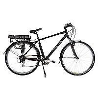 Bicicleta Aro 28 Eléctrica Hombre