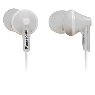 Audífonos con Control RP-TCM125PPW Blanco