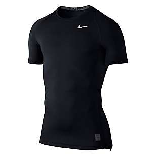 Primera Capa Cool Compression Negro