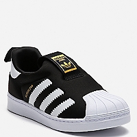 Zapatilla Urbana Ni�o Superstar