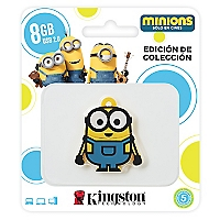 Pendrive Minions 8GB