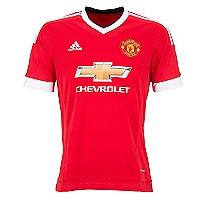 Camiseta Local Manchester United FC Adulto