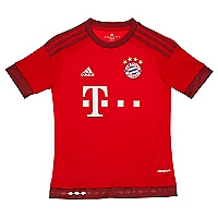 Camiseta Ni�o Local FC Bayern Munich