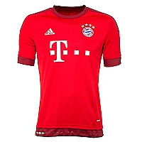 Camiseta Local FC Bayern Munchen Adulto
