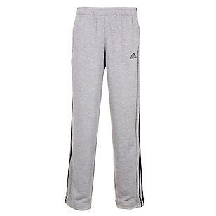 Pantalón Essentials Tiras Hombre Gris
