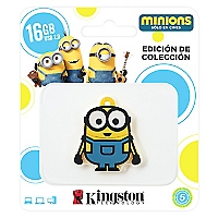 Pendrive Minions 16GB
