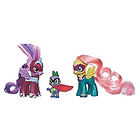Las Power Ponies B3095 B3095