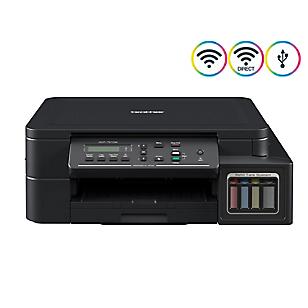 Mutlifuncional Iinkjet DCP-T500 Ink Wi-Fi