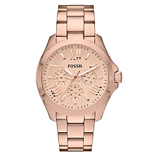 Reloj  Metal - Dama Rose AM4511